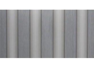 Brise vue antartida gris Sauleda Sensation 3014
