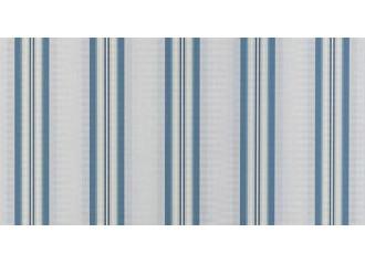 Brise vue balmoral bleu Sauleda Sensation 2921
