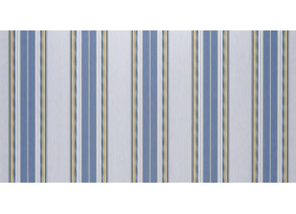 Brise vue santorini bleu Sauleda Sensation 2579