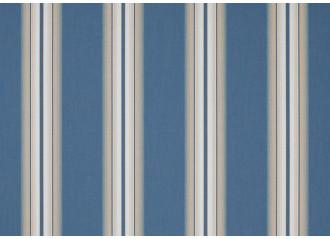 Toile de pergola venezia bleu dickson orchestra 7130