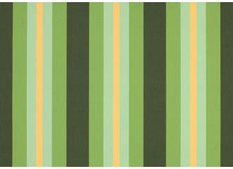Toile de pergola capri vert dickson orchestra 8615
