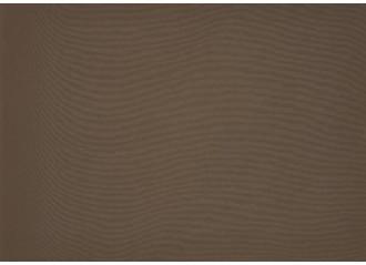 Toile de pergola cacao marron dickson orchestra 8776