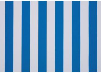 Toile de pergola BS bleu Dickson orchestra 8910
