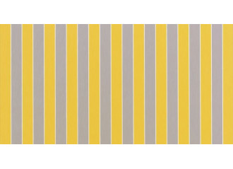 Toile de pergola monaco jaune Sauleda Sensation 2154