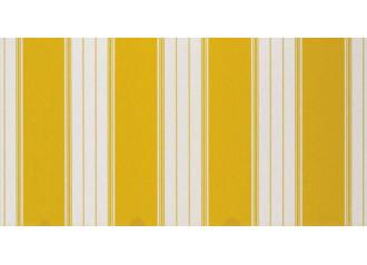 Toile de pergola tajo jaune Sauleda Sensation 2230