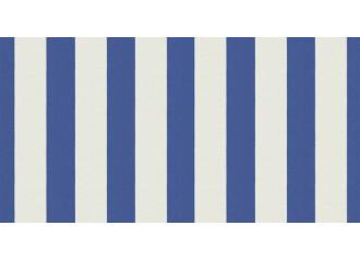 Toile de pergola bleu Sauleda Sensation 2359