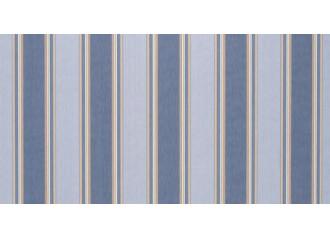 Toile de pergola tahiti bleu Sauleda Sensation 2565