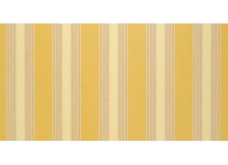Toile de pergola tauro jaune Sauleda Sensation 2573