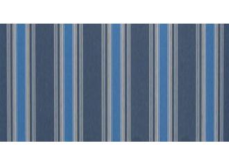Toile de pergola piscis bleu Sauleda Sensation 2574