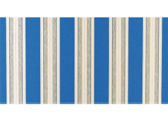 Toile de pergola venus bleu Sauleda Sensation 2659