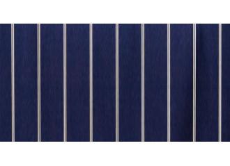 Toile de pergola helsinki bleu Sauleda Sensation 2817