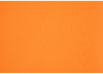 Lambrequin mandarine orange dickson orchestra 0867