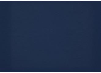 Lambrequin marine bleu dickson orchestra 6022