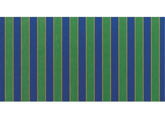 Lambrequin capri bleu Sauleda Sensation 2063