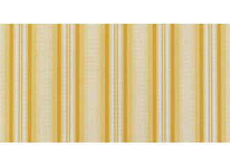 Toile au mètre york jaune Sauleda Sensation 2930