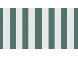Toile au mètre vert Sauleda Sensation 2248