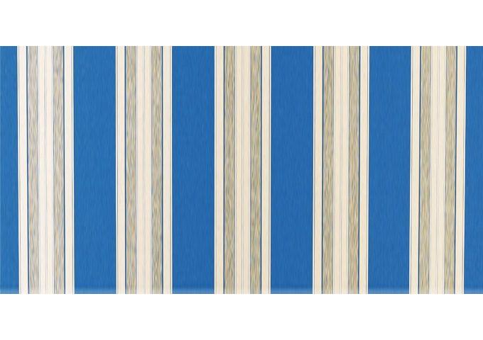 Toile au mètre venus bleu Sauleda Sensation 2659