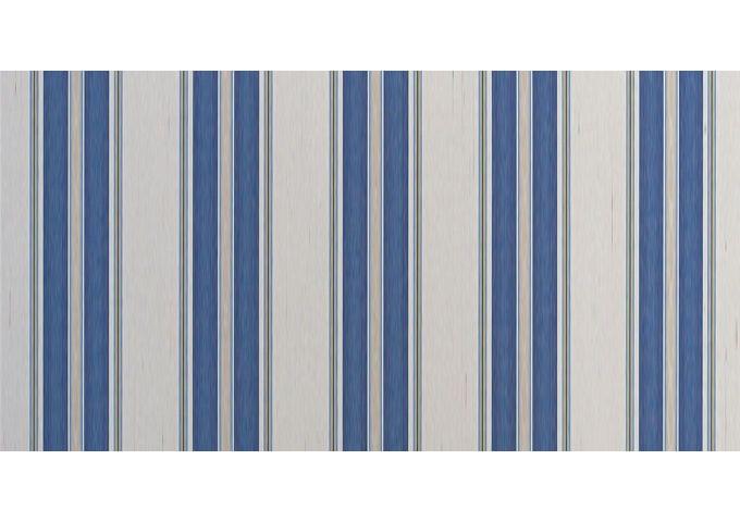 Toile au mètre veleta bleu Sauleda Sensation 2676