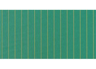 Toile au mètre tamesis vert Sauleda Sensation 2231