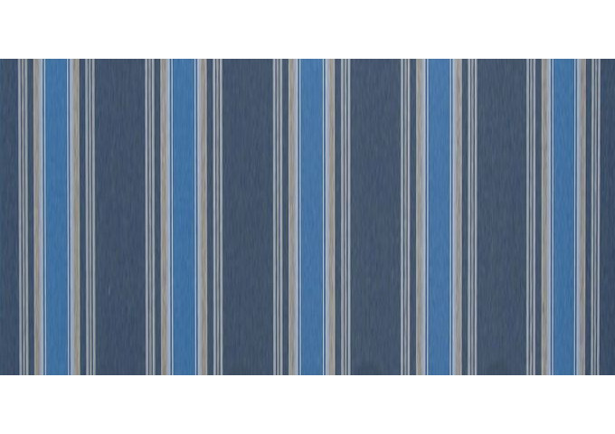 Toile au mètre piscis bleu Sauleda Sensation 2574