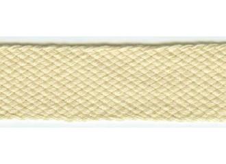 Galon de store Vanille clair 22mm