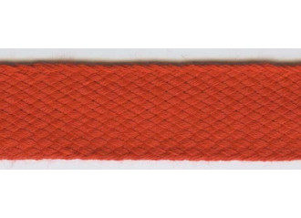 Galon de store rouge 22mm