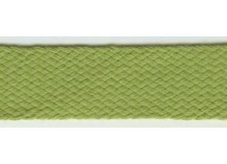 Galon de store vert clair 22mm