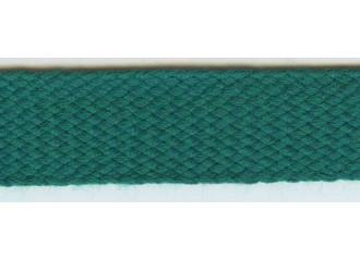 Galon de store vert 22mm