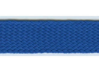 Galon de store bleu azul 22mm