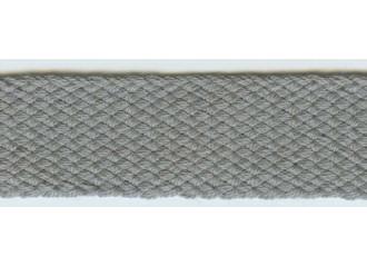Galon de store gris 22mm