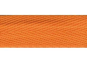 Galon de store mandarine 22mm