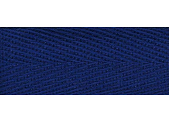 Galon de store bleu azur 22mm