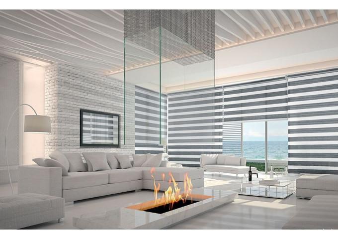 store enrouleur d 39 int rieur jour nuit sur mesure. Black Bedroom Furniture Sets. Home Design Ideas