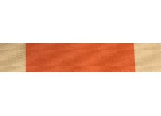 Brise vue coquille/orange Giovanardi BYE 8421
