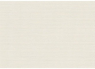 Toile de store enrouleur Dickson Sunworker Open White M005