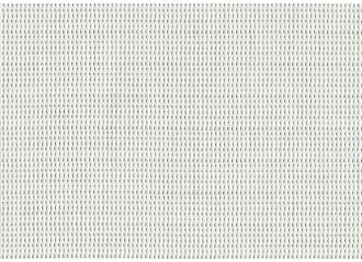 Toile de store enrouleur Sunworker White M005