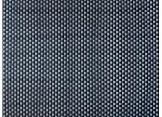 Toile de store enrouleur Copaco Natte 420 gris charcoal