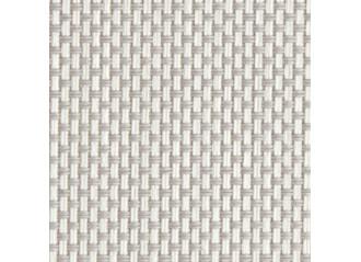 Store enrouleur sur mesure screen tamisant 10% blanc gris