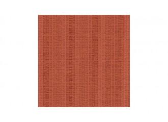 Brise vue rétractable ultra résistant avec toile Soltis 92 brique 51180