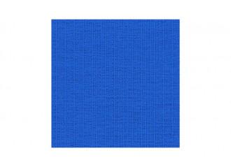 Brise vue rétractable ultra résistant avec toile Soltis 92 bleu franc 51182
