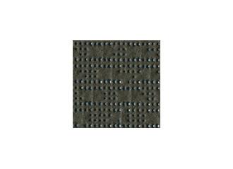 Brise vue rétractable ultra résistant avec toile Soltis 96 2043 bronze