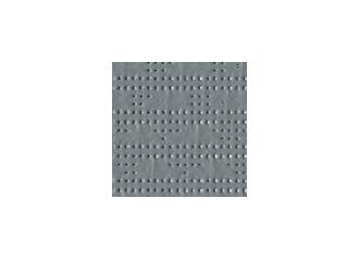Brise vue rétractable ultra résistant avec toile Soltis 96 50844 platine