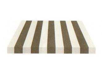 Toile de store Giovanardi gris blanc BYE 4470