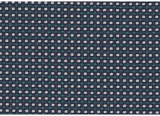 Toile au mètre sunbrella Domino poker R048