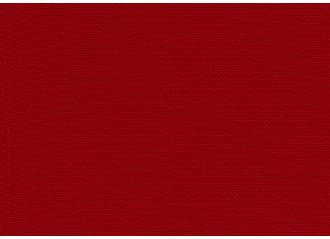 Toile au mètre Sunbrella Solids Logo red 5477