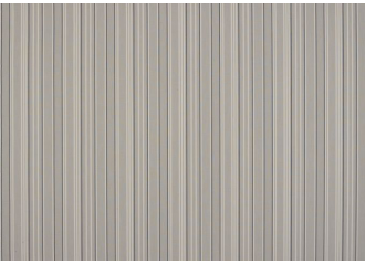 Toile au mètre Sunbrella Stripes Sintra grey 3974