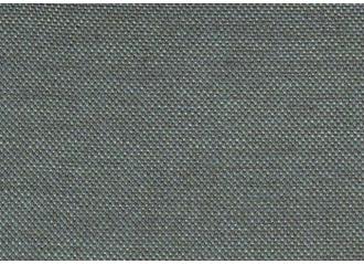 Toile au mètre Sunbrella Natté Charcoal chiné 10063