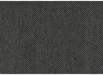 Toile au mètre Sunbrella Natté Dark taupe 10059