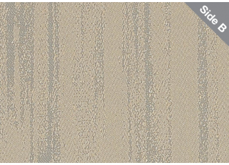 Toile au mètre Rush Low tide J286