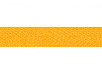 Galon de store jaune 22mm